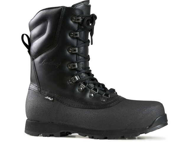 Lundhags Professional II High Opti Boots black